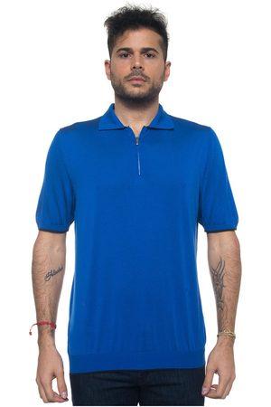 Kiton Short sleeve polo shirt