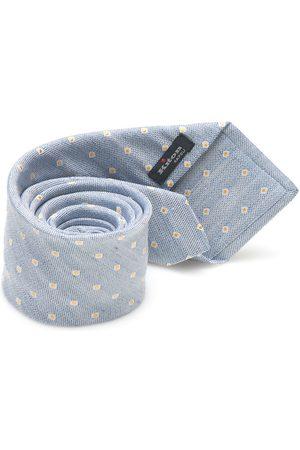 Kiton Bicolored Tie