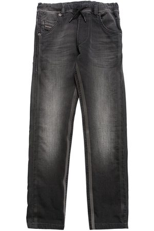 Diesel Cotton Effect Jeans