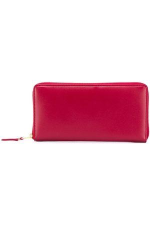 Comme des Garçons SA0110 zipped wallet