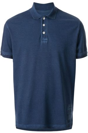Zadig & Voltaire Trot short-sleeved polo shirt