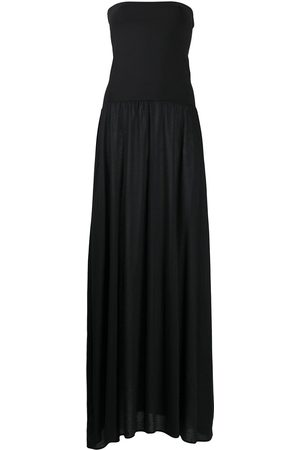 Eres Ankara maxi dress