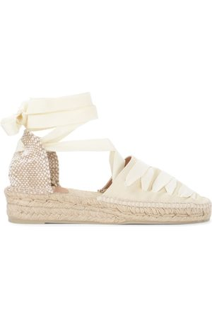 Castaner Gina wedge sandals