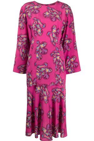 Fendi 1970s pre-owned skirt suit