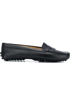 Scarosso Sofia loafers