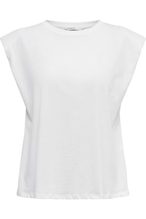 Only Dames T-shirts - Loose Fit T-shirt Dames