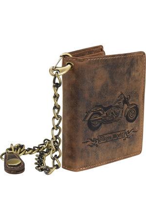 Greenburry Heren Portemonnees - Portemonnee 'Vintage Bike