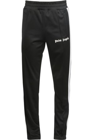 Palm Angels Printed Tech Jersey Track Pants