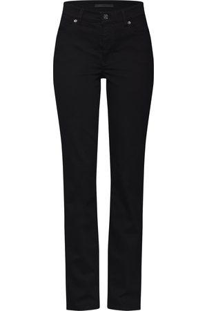 Mac Dames Straight - Jeans 'Melanie