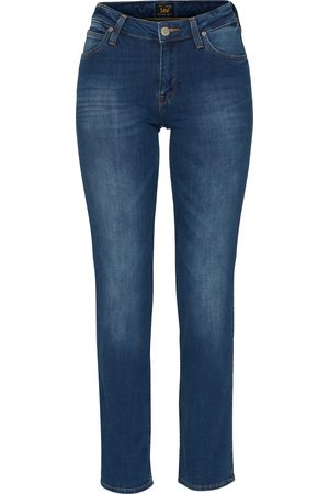 Lee Dames Straight - Jeans 'Marion Straight