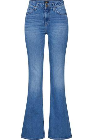 Lee Dames Bootcut - Jeans