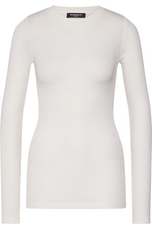 Bruuns Bazaar Dames T-shirts - Shirt 'Angela