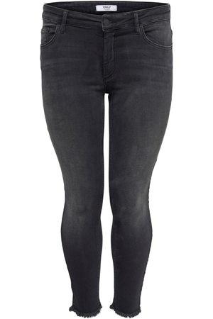 Carmakoma Jeans 'carWILLY REG SKINNY ANK JEANS