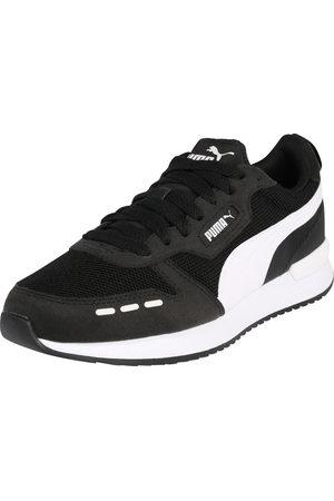 Puma Heren Lage sneakers - Sneakers laag 'Runner R78
