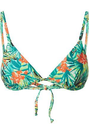 Superdry Dames Bikini's - Bikinitop 'NEO TROPIC
