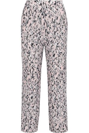 Markus Lupfer TROUSERS - Casual trousers