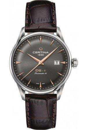 Certina Heren Horloges - Horloge