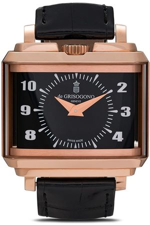 De Grisogono Heren Horloges - New Retro 50mm