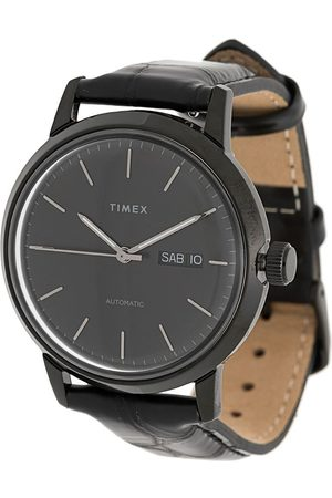 Timex Marlin 40mm