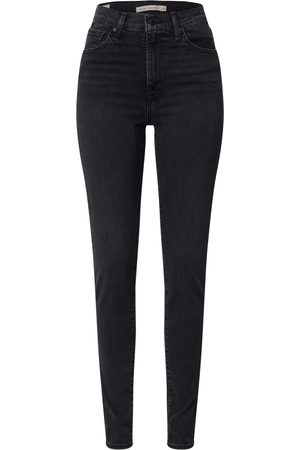 Levi's Dames Slim - Jeans 'MILE HIGH Super Skinny