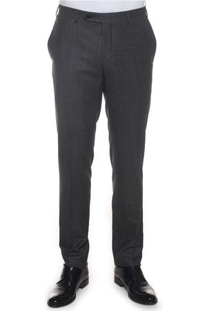 CANALI Trousers with slip pocket