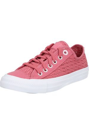 Converse Dames Lage sneakers - Sneakers laag 'CHUCK TAYLOR ALL STAR - OX