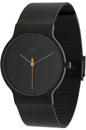 Braun Watches Heren Horloges - BN0211 38mm watch