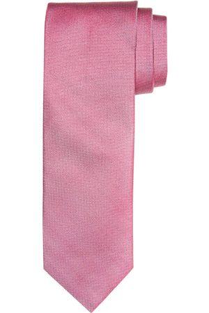 Profuomo Oxford zijden stropdas heren