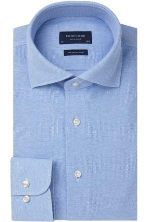 Profuomo Knitted overhemd Originale heren