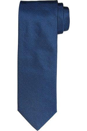Profuomo Royal oxford zijden stropdas heren