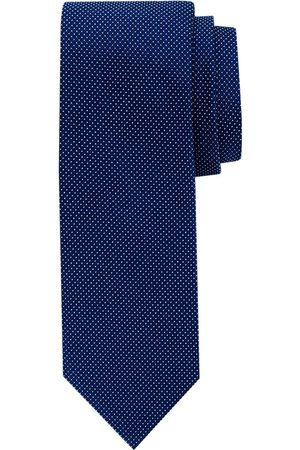 Profuomo Royal dessin zijden stropdas heren
