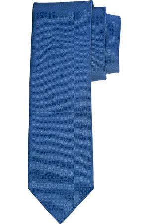 Profuomo Heren Stropdassen - Ribs zijden stropdas heren