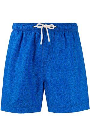 PENINSULA SWIMWEAR Il Toro M2 mesh-lined swimming trunks