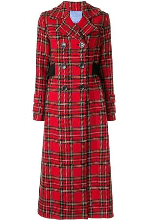 Macgraw The Highland coat