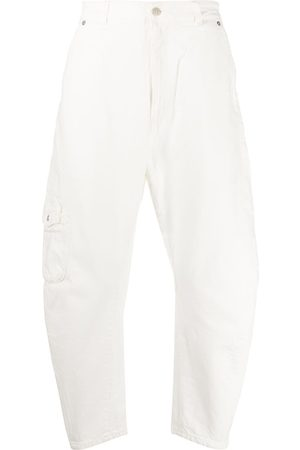TOM WOOD Cargo-style jeans