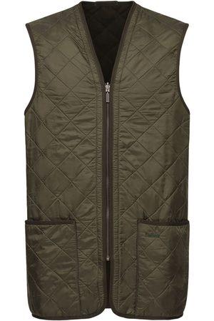 Barbour Heren Vesten - Quilted Zip Vest