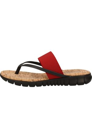 rapisardi Dames Teenslippers - Teenslipper