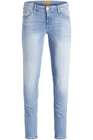 Jack & Jones Liam Original Agi 002 Skinny Jeans Heren Blauw