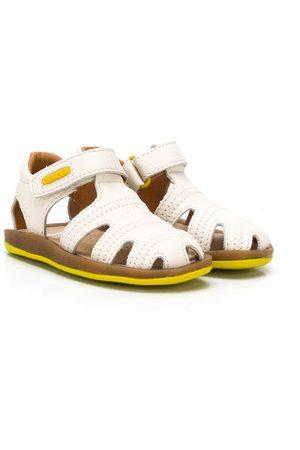 Bicho cut-out detail sandals