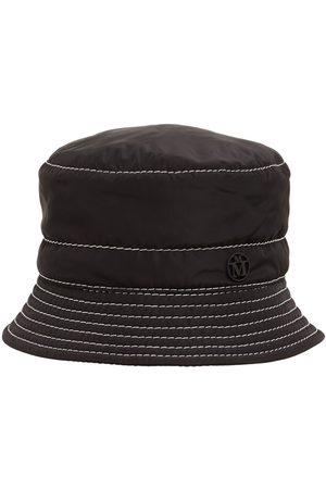 Le Mont St Michel Axel Wool Nylon Hat