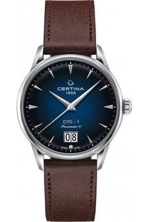 Certina Heren Horloges - Horloge