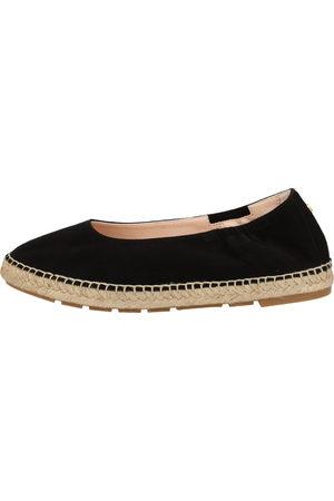 Fred de la Bretoniere Dames Lage sneakers - Espadrilles