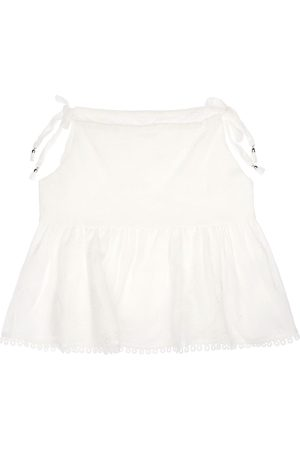 ZIMMERMANN Meisjes T-shirts - Verity Floral Shirt