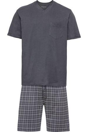 Schiesser Pyjamabroek 'Anzug Kurz