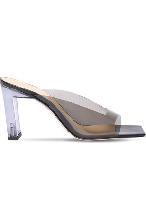 Wandler 85mm Isa Pvc Sandals