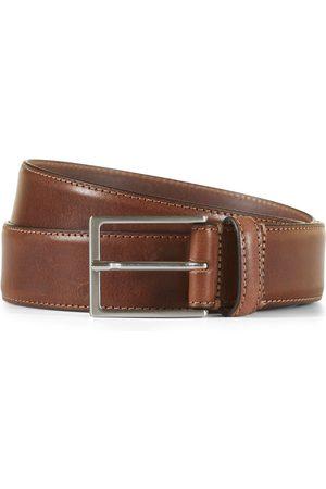 Howard London Leather Belt Cahrles