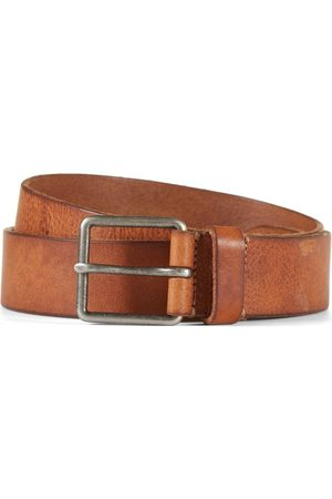 Howard London Riemen - Leather Belt George