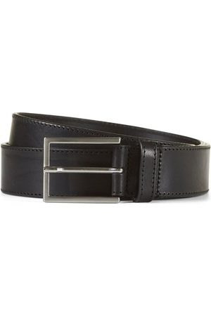 Howard London Leather Belt Matthew