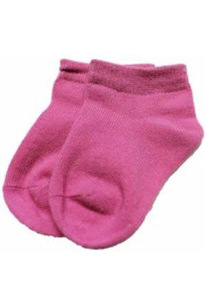 iN ControL Multipack unisex Sneaker Socks - PINK