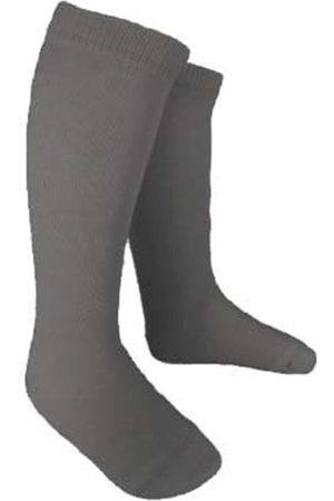 iN ControL 875-2 Knee Socks GREY MEL MED melange
